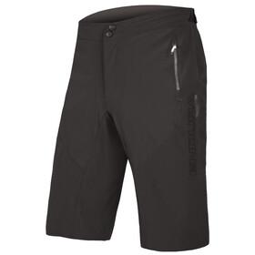 Endura MTR II Cycling Shorts Men black